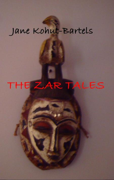 A collection of short stories and a novella