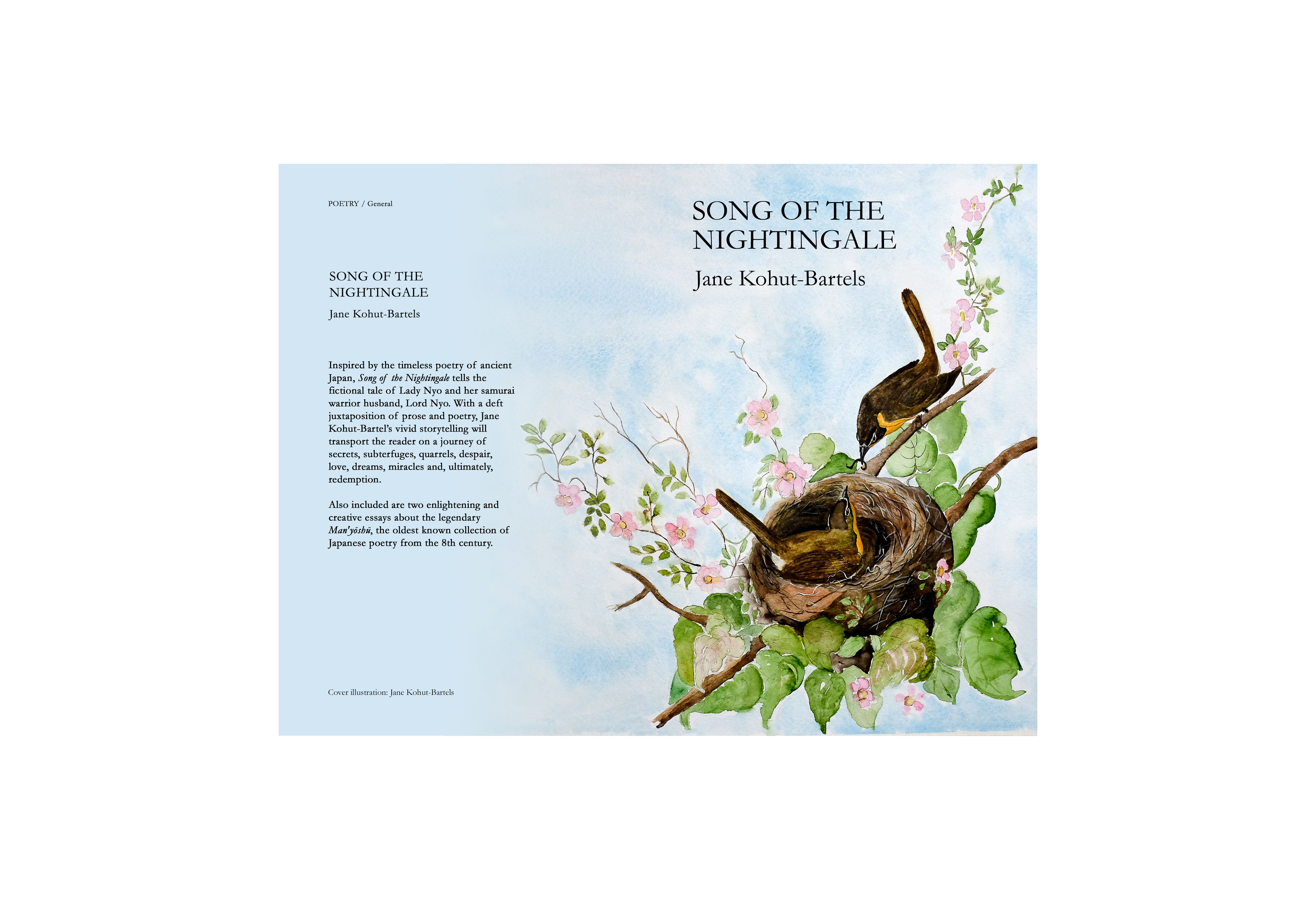 Song Book cover