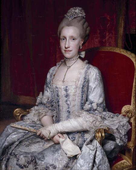 Madame Gormosy